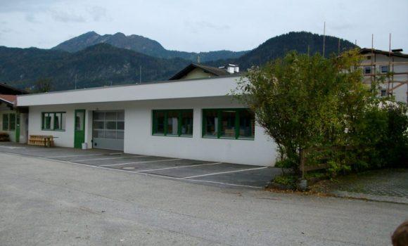 Tischlerei Salzburger