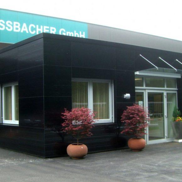 Weißbacher Spenglerei & Dachdeckerei